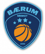 logo Baerum Basket