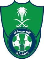 logo Al Ahli Jeddah
