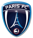logo Paris F.C.