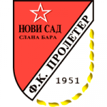 logo Proleter Novi Sad