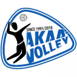logo Akaa-Volley